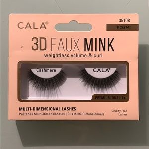 Weightless Multi-Dimension Lashes